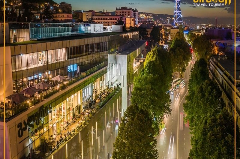 أفضل فنادق تبليسي جورجيا برنامج سياحي