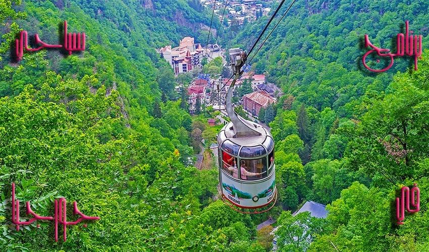 برنامج جورجيا السياحي أجمل الأماكن السياحية في جورجيا جولات سياحية في جورجيا