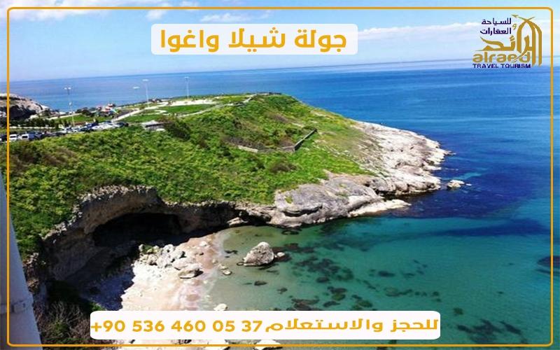 برنامج سياحي في اسطنبول تركيا سائق عربي