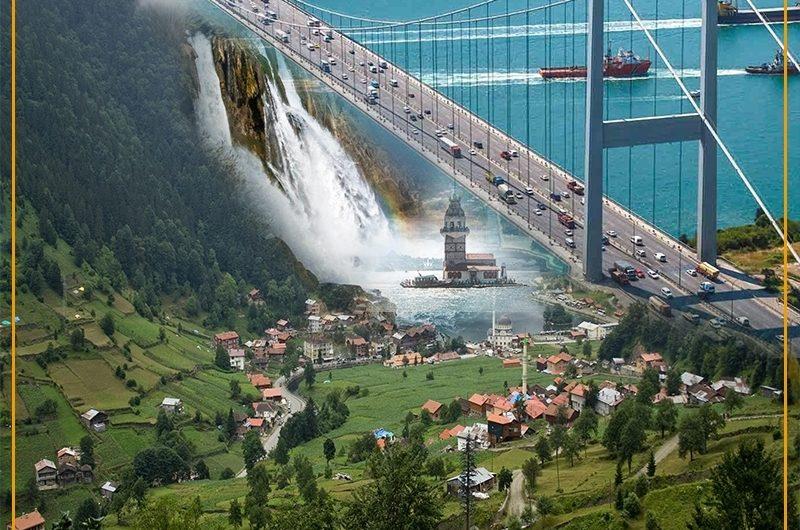 أفضل شركات السياحة في تركيا