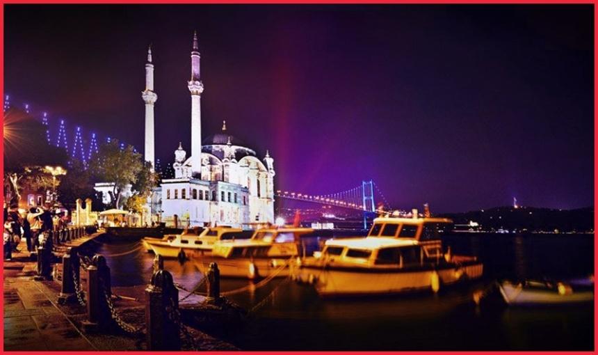 عروض اقتصادية في اسطنبول سبانجا وبورصة سيارة خاصة مع سائق