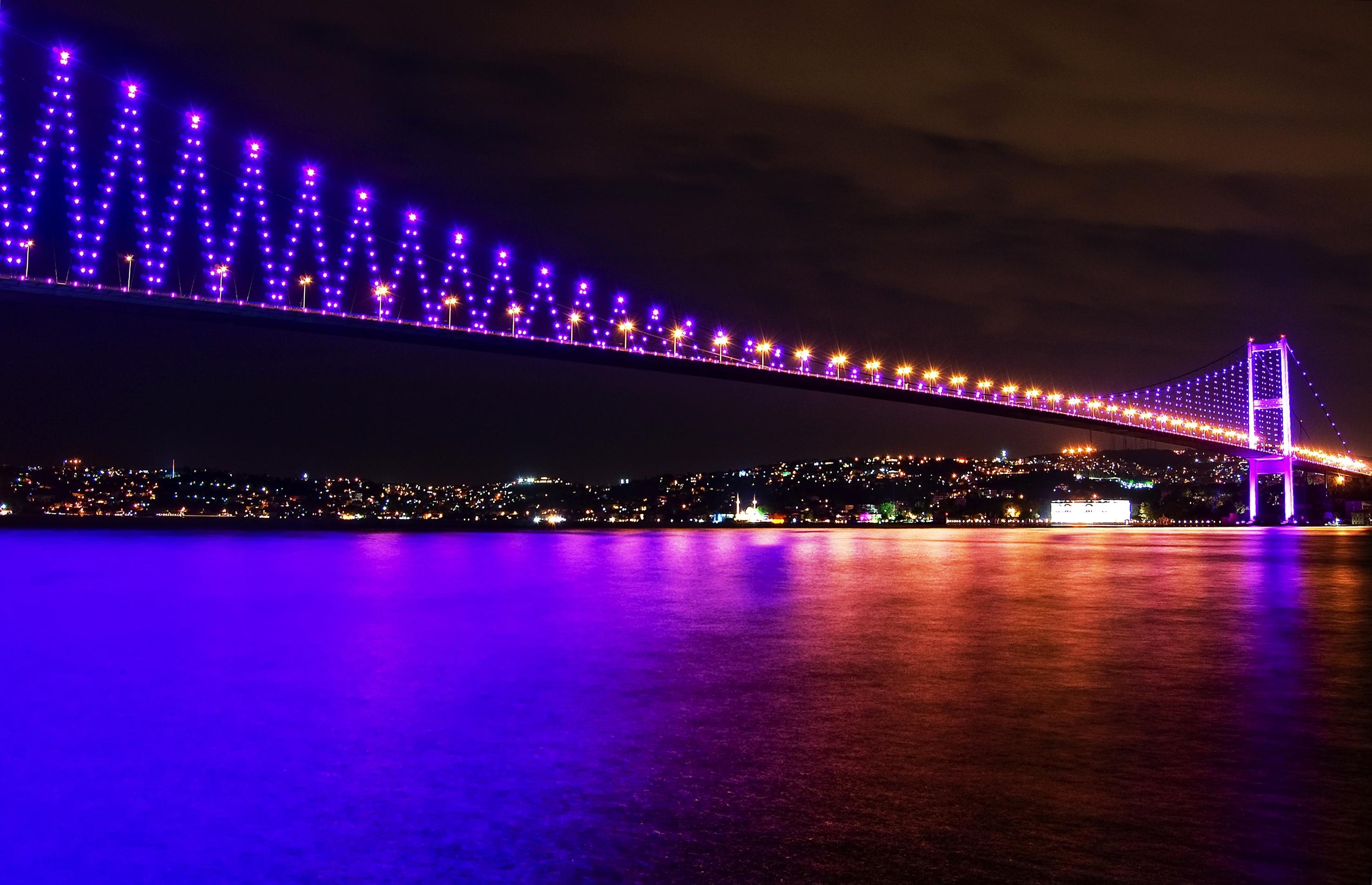 جولة البوسفور اسطنبول