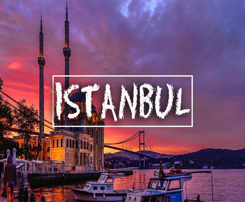السياحة في تركيا شركة الرائد للسياحة والعقارات وتأجير سيارات مع سائق وبدون سائق في تركيا