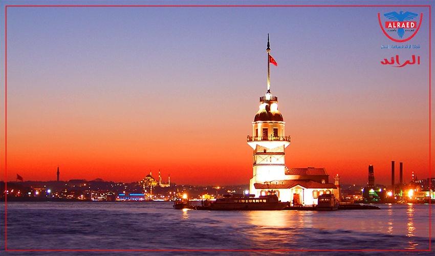 نصائح وإرشادات سياحية سيارة مع سواق في طرابزون واسطنبول