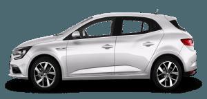 رينو ميغاني سيارة بدون سائق في طرابزون