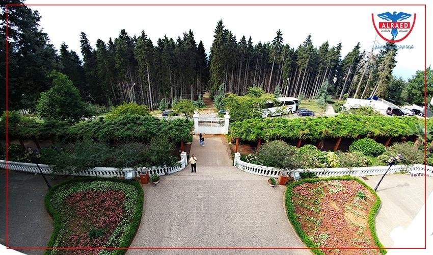 قصر اتاتورك جولة مدينة طرابزون سيارة مع سواقِ