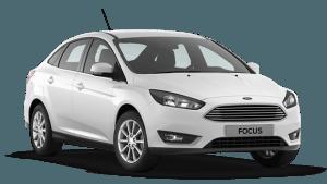 فورد فوكس سيارة بدون سائق في طرابزون