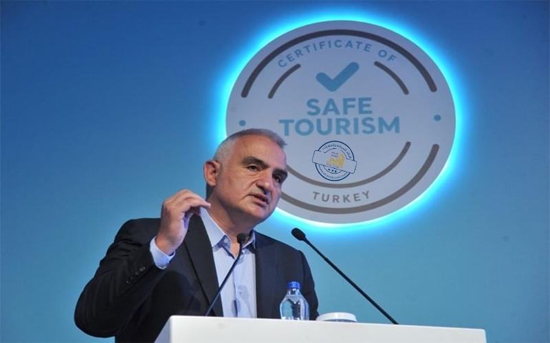 تركيا تكشف عن برنامج السياحة الآمنة