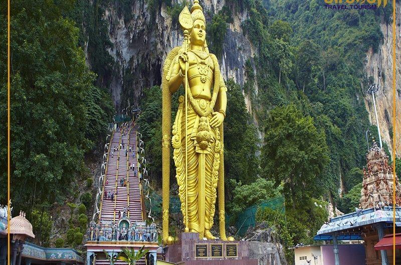 جولة كوالامبور ماليزيا برنامج سياحي