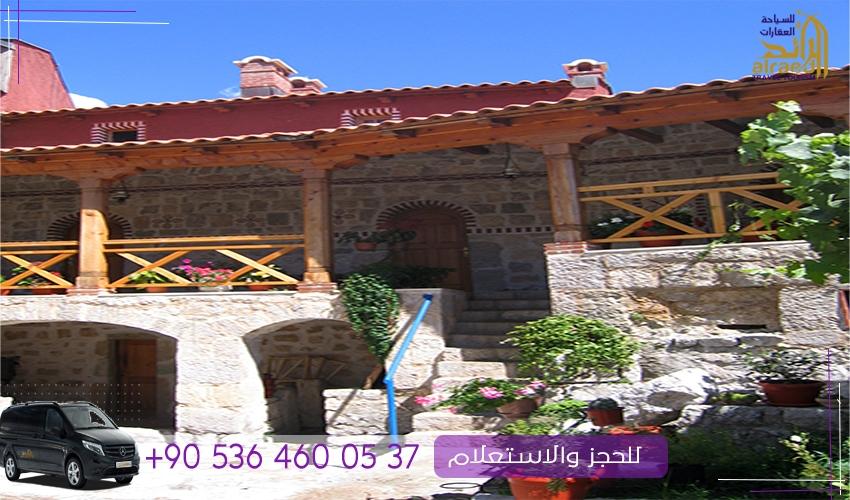 منزل عثماني في موستار برنامج سياحي في البوسنة سيارة مع سائق جولة مدينة موستار