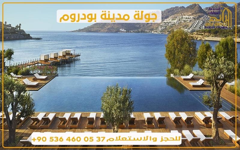 برنامج سياحي في تركيا سيارة مع سائق