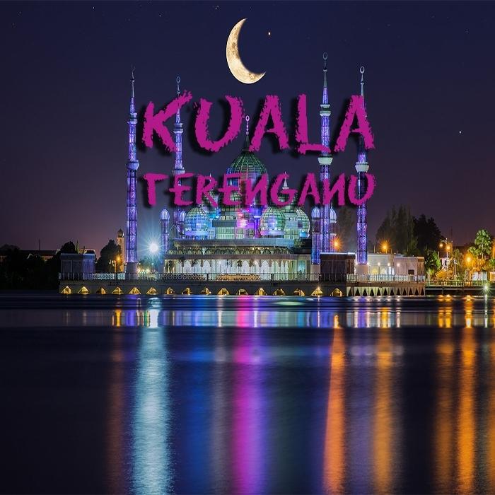 kuala terengganu رحلات سياحية في ماليزيا