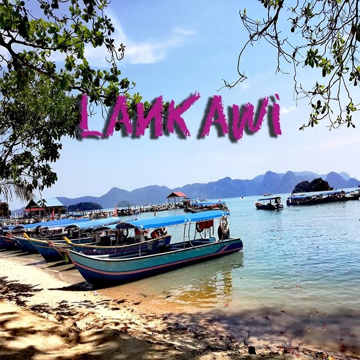 LANKAWI لنكاوي رحلات وبرامج سياحية في ماليزيا