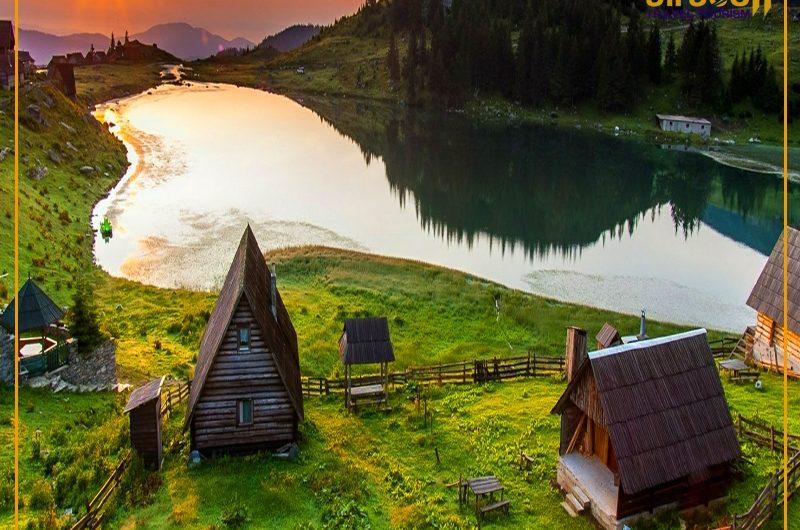 بحيرة بروكوشكو البلوسنة برنامج سياحي
